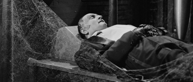 Al Lewis som Sam Dracula (Foto: Getty Images)