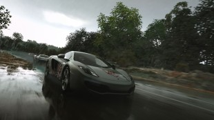 Driveclub. (Foto: Sony Computer Entertainment).