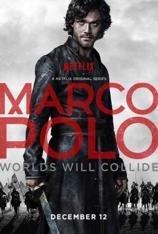 Marco Polo. (Promofoto: Netlix)