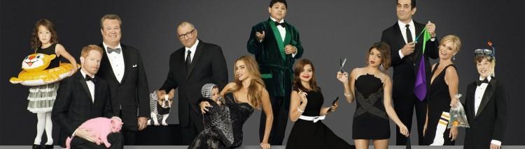 Modern Family S05
