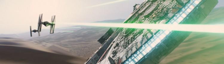 Star Wars: The Force Awakens (Foto: The Walt Disney Company).