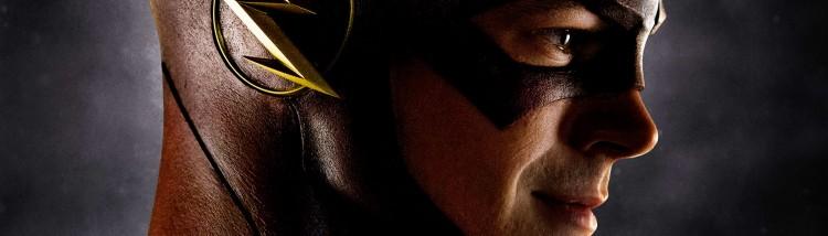 The Flash. (Foto: MAX).