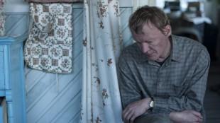 Aleksey Serebryakov spiller hovedrollen som Aleksey i Leviatan (Foto: Arthaus).