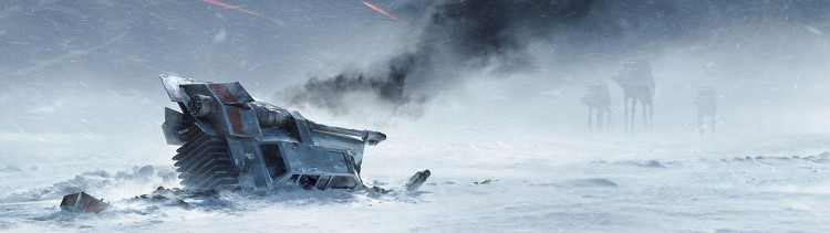 Star Wars: Battlefront (Foto: EA)