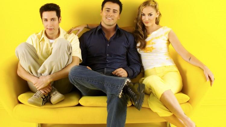 Joey. (Foto: NBC)