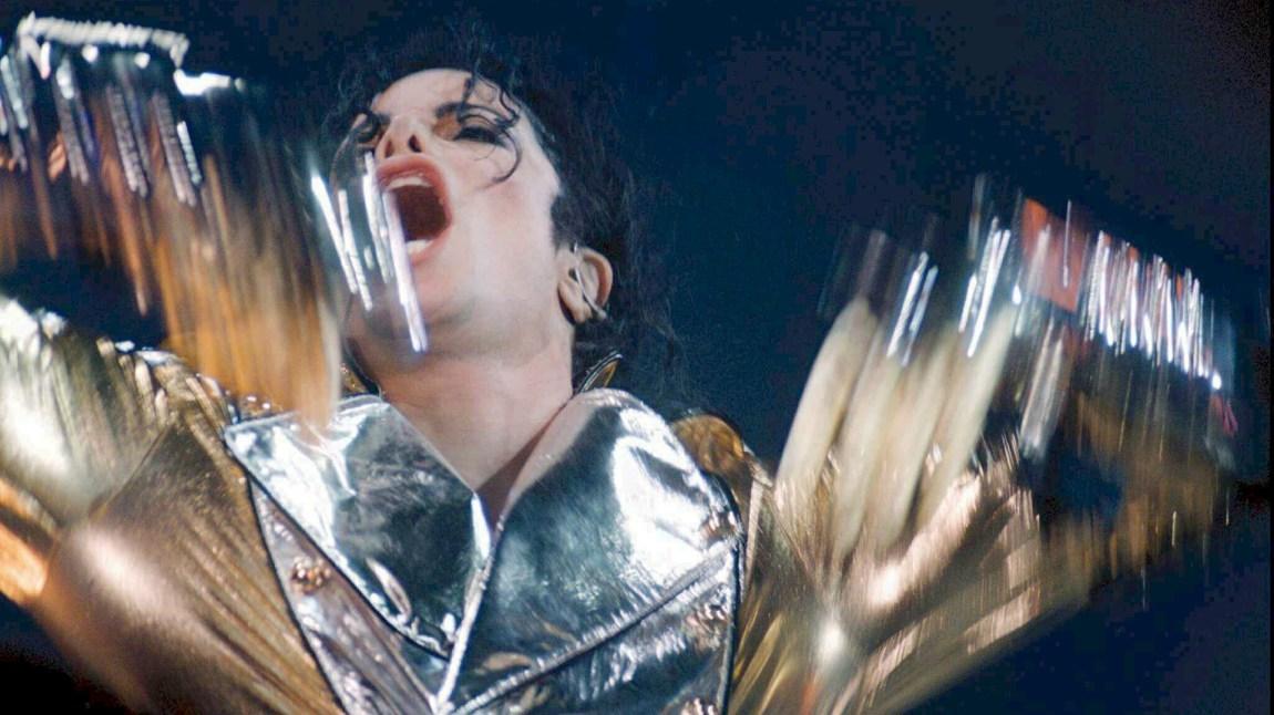 Det ble ikke noe Jar Jar Binks-rolle på kongen av pop. (Foto: Stanislav Peska, NTB Scanpix)