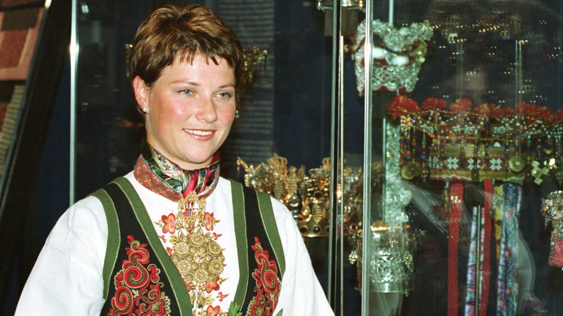 Illustrasjonsfoto: Norsk prinsesse (Foto: Roger Donovan, NTBScanpix)