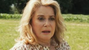 Catherine Denevue spiller godt som dommeren Florence i «La Tête Haute». (Foto: France 2 Cinéma, Les Films du Kiosque)