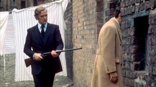 Michael Caine i Get Carter (1971) (Foto: Warner Home Video).