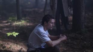 Matthew McConaughey spiller selvmordslysten amerikaner i The Sea Of Trees (Foto: Festival de Cannes).