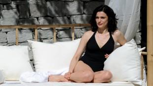Rachel Weisz spiller Lena i Paolo Sorrentinos Youth (Foto: Festival de Cannes).