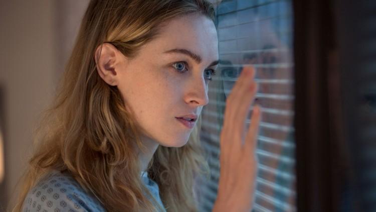 JamieClayton i «Sense8». (Foto: MurrayClose/Netflix).