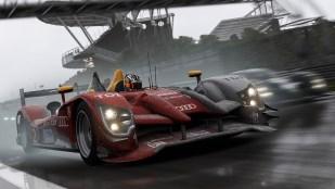 Audi TDI i tet i Forza Motorsport 6 (Foto: Microsoft).