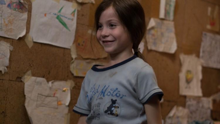 Jacob Tremblay gjør en sterk barnerolle i Room (Foto: United International Pictures).