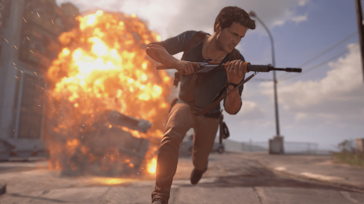 Uncharted 4: A Thief's End. (Foto: Playstation)