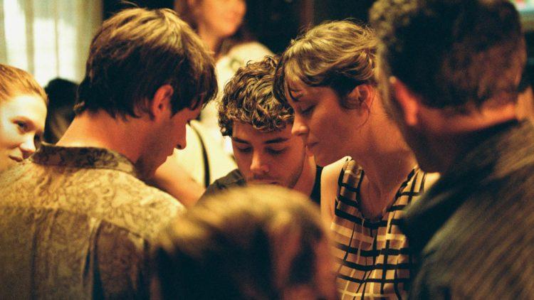 "Gaspard Ulliel og Marion Cotillard i Xavier Dolans ""It''s only the end of the world"". (Foto: Norsk Filmdistribusjon)."