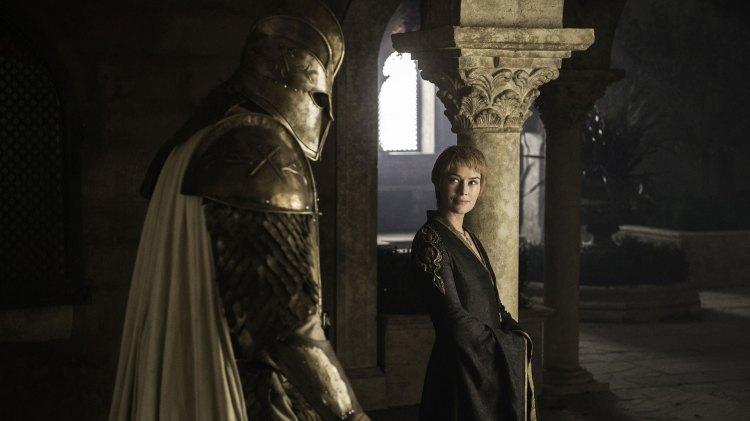 Cersei Lannister valgte vold og kaos i den 6. sesongen av Game of Thrones. (Foto: HBO)