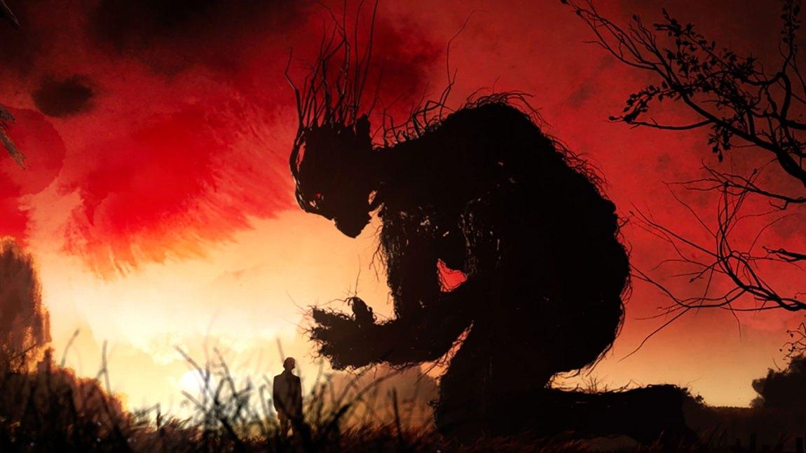 Det er mange flotte visuelle detaljer i A Monster Calls. (Foto: SF Norge)
