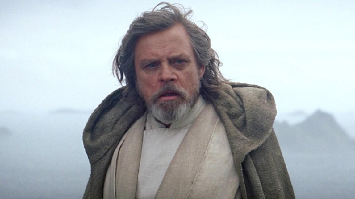 Vi regner med Luke Skywalker får en sentral rolle i den kommende Star Wars-filmen. (Foto: The Walt Disney Company Nordic)