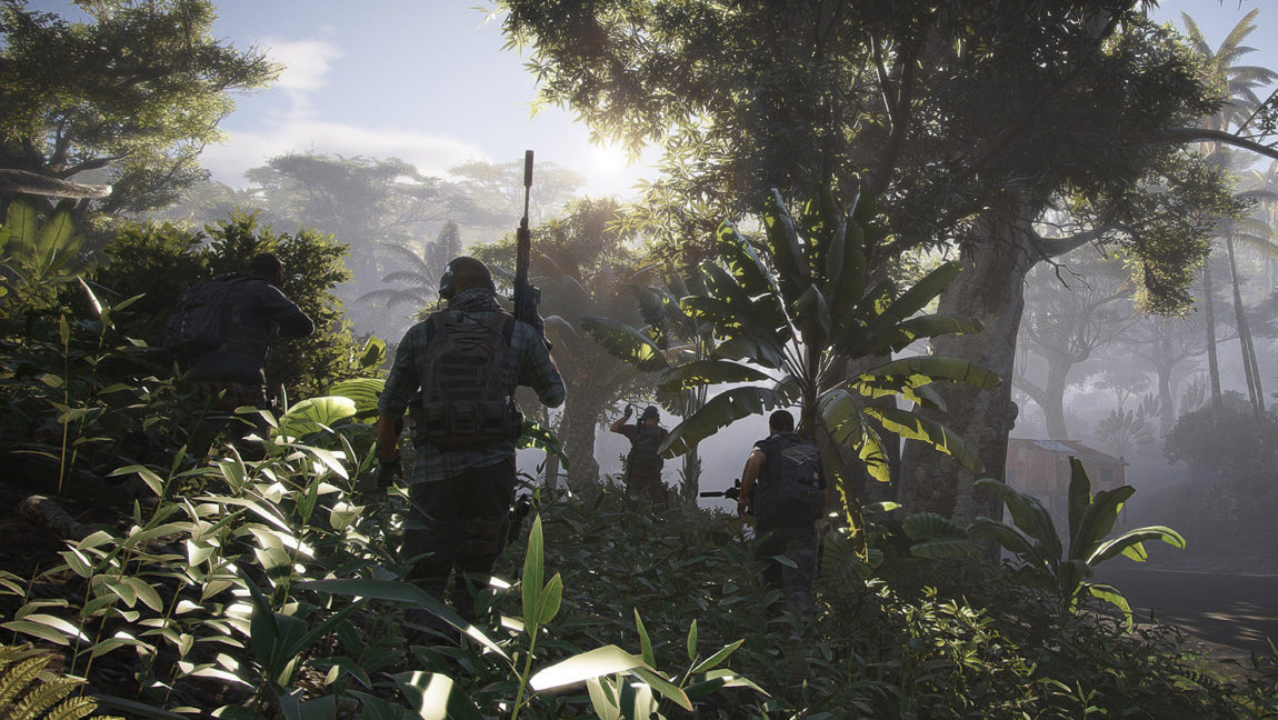 Ghost Recon: Wildlands. (Foto: Ubisoft).