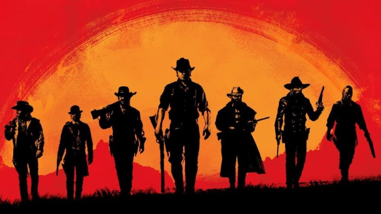 Red Dead Redemption 2. (Foto: Rockstar Games).