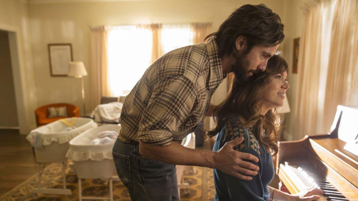 Vi tror This Is Us har gode sjanser til å vinne Emmy-prisen for beste dramaserie. (Foto: TV3, NBC)