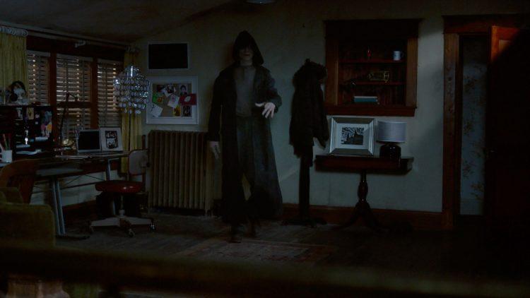 "Filmens tittelfigur (Douglas Jones) dukker opp i ""The Bye Bye Man"". (Foto: SF Studios)"