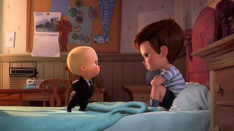 Brødre som ikke vil være brødre. (Foto: Twentieth Century Fox Norway)
