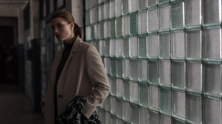 """Maryana Spivak spiller Zhenya i """"Loveless"""". (Foto: Festival de Cannes)"""
