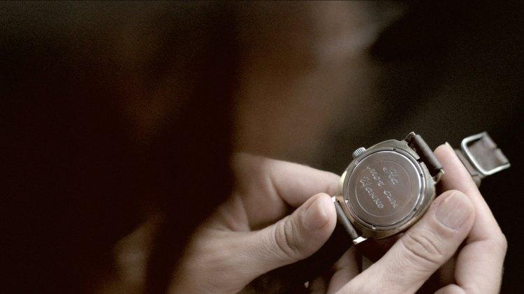 """Det kjæreste Tsanko eier er en klokke av merket """"Glory"""". (Foto: Tour de Force)"""