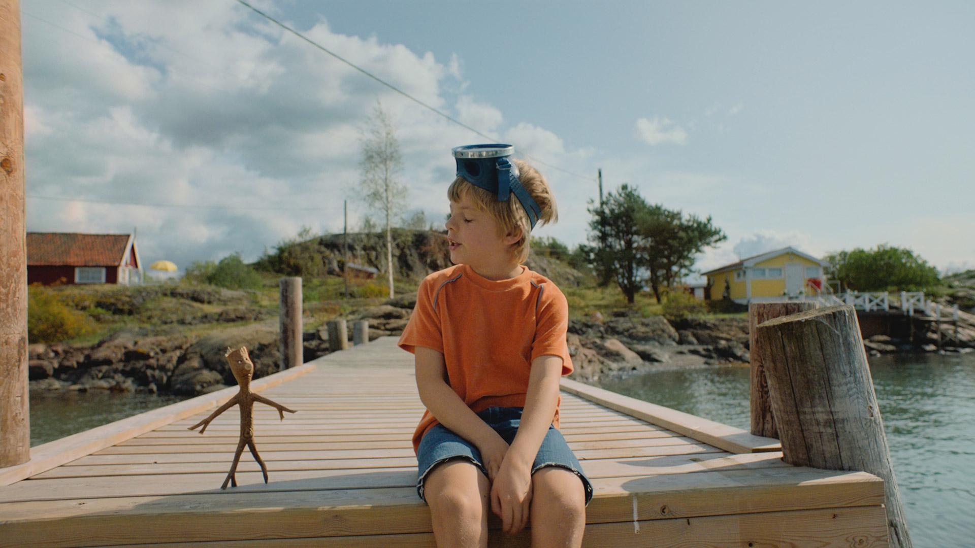 Knerten og sjøormen « NRK Filmpolitiet - alt om film, spill og tv-serier