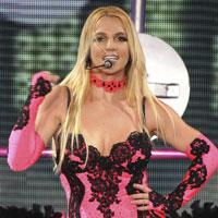 Britney Spears. (Foto: NTB Scanpix, AP)