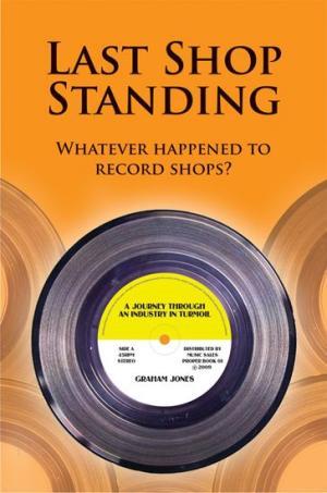 Dokumentarfilmen Last Shop Standing er basert på boka med samme navn. Foto: Promo.