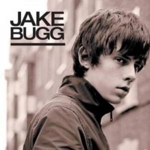 Albumomslaget til Jake Bugg - Jake Bugg.