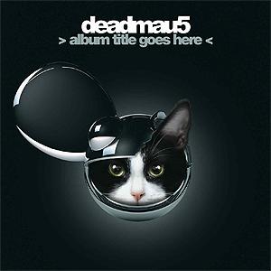 Deadmau5 ga ut > album title goes here <, uten å gjøre det tilgjengelig i åpne, annonsefinansierte strømmetjenester. Foto: Promo.