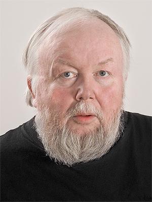 Gisle Hannemyr er forsker og lektor ved Institutt for Informatikk ved Universitetet i Oslo. Foto: Privat.