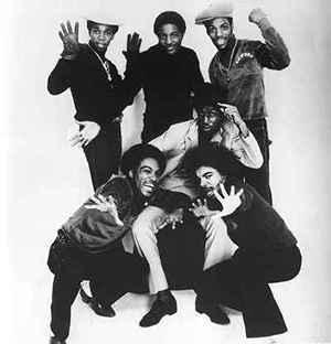 Grandmaster Flash and the Furious Five var pionerer innen en ny musikalsk sjanger på 70-tallet. Foto: Promo.