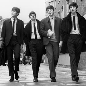 The Beatles. (Foto: NTB Scanpix, Reuters, Handout)