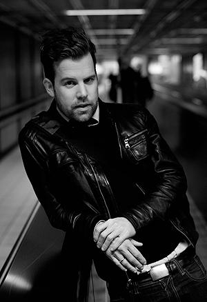 Johan Høgåsen-Hellesby er strategirådgiver i selskapet Making Waves. Foto: Making Waves.