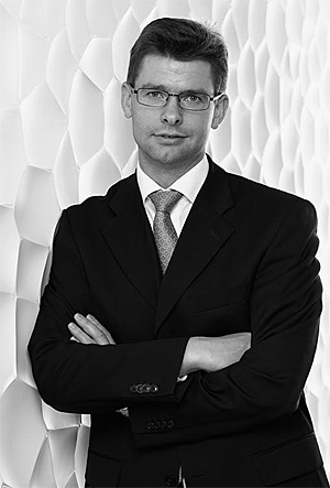 Advokat Rune Ljostad. Foto: Simonsen WogtWiig.