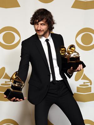Gotye har vunnet flere priser som artist. Nå vil han prøve seg som politiker. (Foto: NTB Scanpix, AP, Matt Sayles)