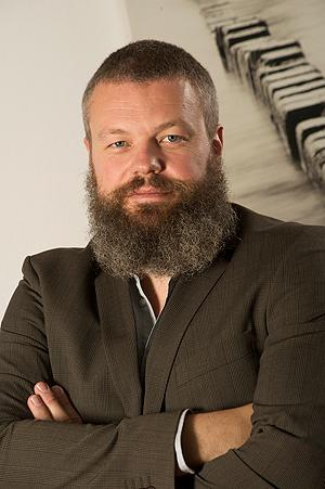 Torgeir Waterhouse er direktør for internett og nye medier i IKT Norge. Foto: IKT Norge.