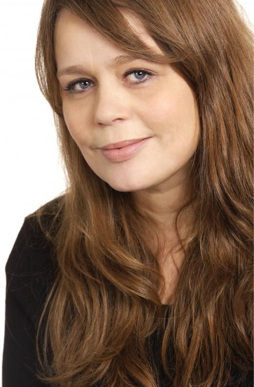 Kristin Winsents. (Foto: NRK)