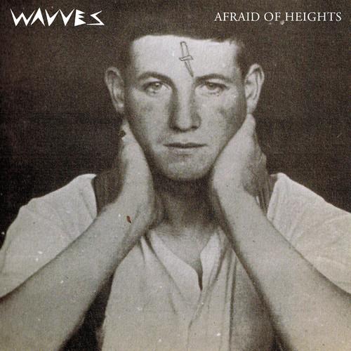 Wavves slepp albumet Afraid of Heights 26. mars. Høyr det no!