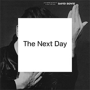 David Bowie: The Next Day. Foto: Promo.