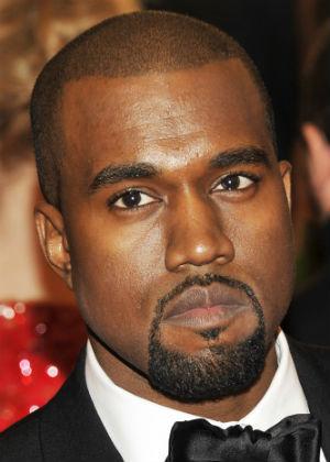 Kanye West er for mange en kontroversiell figur. (Foto: NTB Scanpix, Charles Sykes)
