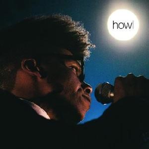 """""""Howl""""-omslaget. (Foto: Promo)"""