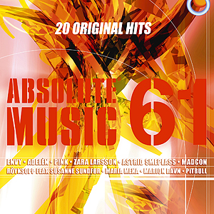 Denne uka relanseres konseptet Absolute Music. Foto: Promo.