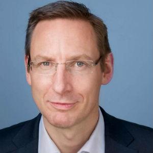 Opphavsrettsekspert Anders Wagle. (Foto: Privat)