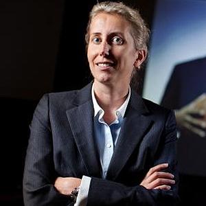 Anita Elberse er forfatteren av boka «Blockbusters: Hit-making, Risk-taking, and the Big Business of Entertainment». Foto: Promo.